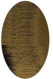 rug #1185564 | oval abstract rug