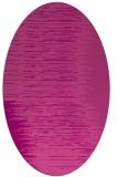 rug #1185768 | oval abstract rug
