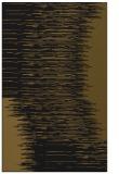 rug #1185931    mid-brown stripes rug