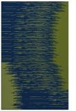 rug #1185955 |  blue abstract rug