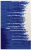 rug #1186011 |  blue-violet abstract rug