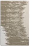 rug #1186071 |  mid-brown stripes rug