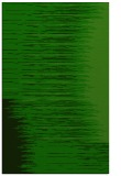 rug #1186115 |  green stripes rug