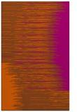 rug #1186191 |  red-orange stripes rug