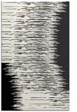 rug #1186199    black stripes rug