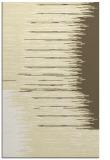 rug #1186231 |  white stripes rug