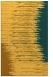 rug #1186239 |  yellow abstract rug