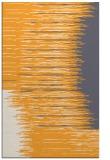 rug #1186275 |  light-orange abstract rug