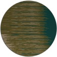 rug #1186391 | round brown abstract rug
