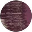 rug #1186452 | round abstract rug