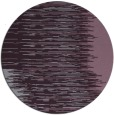 rug #1186531 | round purple stripes rug