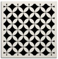 rug #119149 | square white traditional rug