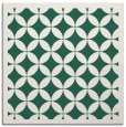 rug #119277 | square green rug