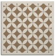 rug #119297 | square beige traditional rug