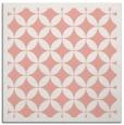 rug #119365 | square white borders rug