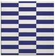 rug #1194675 | square white check rug
