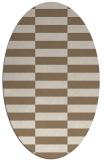 rug #1194904   oval check rug