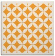 rug #119493 | square white traditional rug