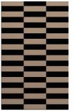 rug #1195123 |  beige check rug