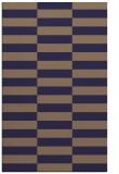 rug #1195215 |  blue-violet check rug