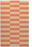 rug #1195331 |  beige check rug
