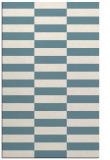 rug #1195423 |  white check rug