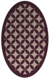 rug #119657 | oval rug