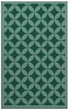 rug #119907 |  circles rug