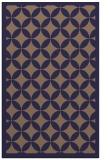 rug #119958    circles rug