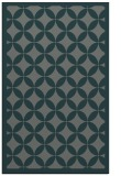 rug #119977 |  green traditional rug
