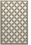 rug #119990 |  circles rug