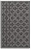 rug #119997 |  brown borders rug