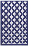 rug #120129 |  blue traditional rug