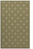 rug #120174 |  circles rug