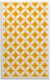 rug #120185 |  light-orange borders rug