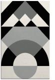 rug #1202619    black graphic rug