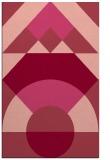 rug #1202707 |  pink rug