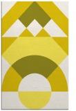 rug #1202767    white circles rug