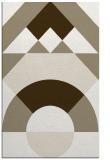 rug #1202787    white circles rug