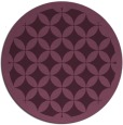 rug #120364 | round circles rug