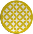 rug #120388 | round traditional rug