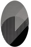 rug #1204125 | oval popular rug