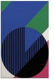 rug #1204515 |  black abstract rug