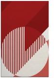 rug #1204579 |  red popular rug