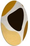 rug #1206087   oval rug