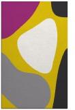 rug #1206479    yellow graphic rug