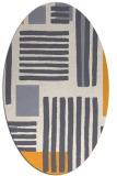 rug #1207990 | oval popular rug
