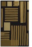 rug #1208011 |  mid-brown popular rug