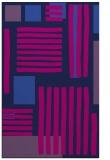 rug #1208027 |  pink rug