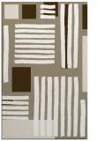 rug #1208155 |  mid-brown rug